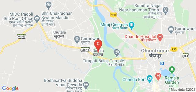 Datala, Chandrapur, Maharashtra, India