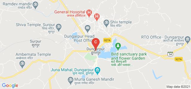 Dungarpur, Rajasthan 314001, India