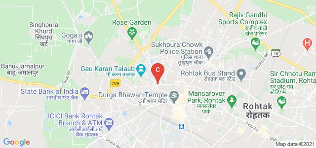 Rohtak, Haryana 124001, India