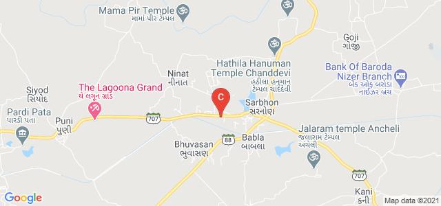 Tarsadi, Surat, Gujarat 394350, India