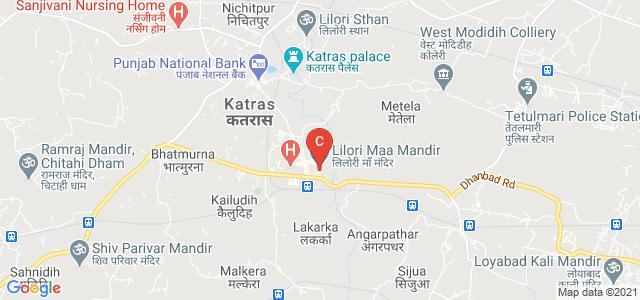 Katrasgarh, Katras, Dhanbad, Jharkhand, India
