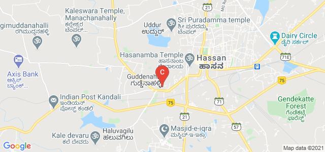 SDM College of Ayurveda and Hospital, Hassan, Bangalore - Mangalore Highway, Thanniruhalla, Hassan, Karnataka, India