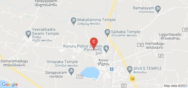 K S N Institute of Technology, Kovur, Nellore, Andhra Pradesh, India