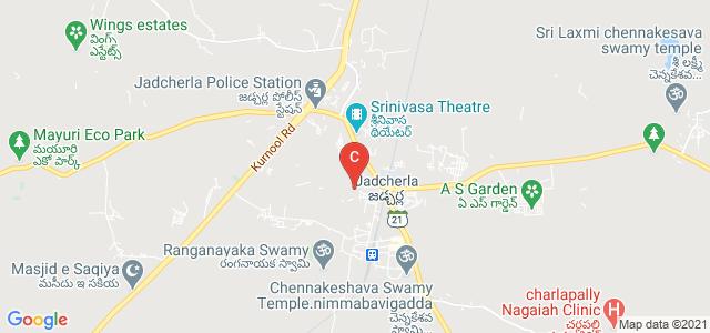 Jadcherla, Mahabubnagar, Telangana, India