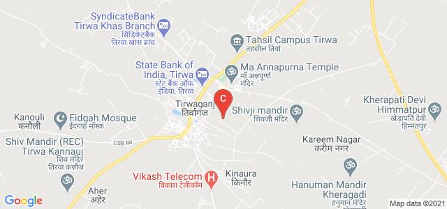 Kannauj, UP 209732, India