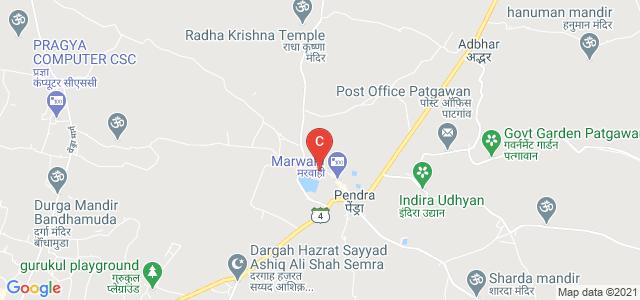 Pendra, Bilaspur, Chhattisgarh 495119, India
