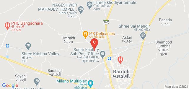 Baben, Bardoli, Gujarat, India