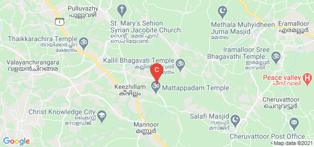 Airapuram, Ernakulam, Kerala 683541, India
