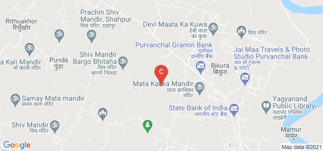 Gorakhpur, UP 273209, India