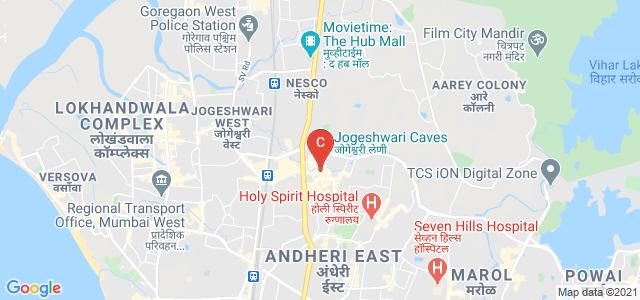 Jogeshwari East, Mumbai, Maharashtra 400060, India