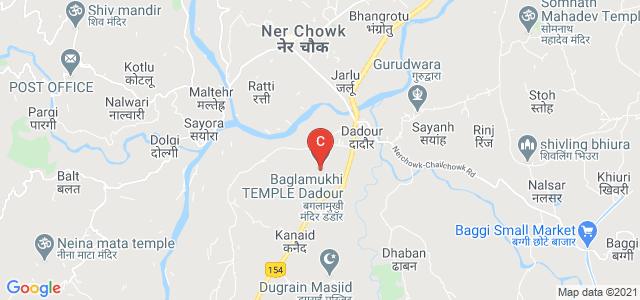 Mandi, Himachal Pradesh, India