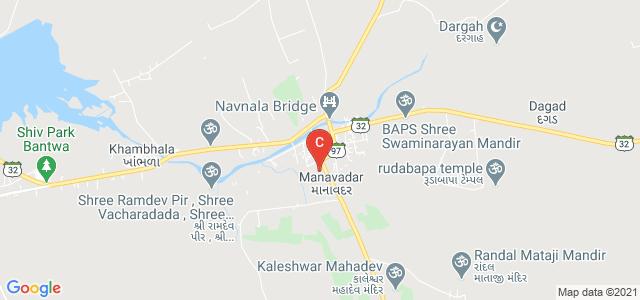 Manavadar, Junagadh, Gujarat 362630, India