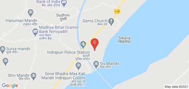 SHERSHAH COLLEGE OF ENGINEERING SASARAM, Patanawa, Bihar, India