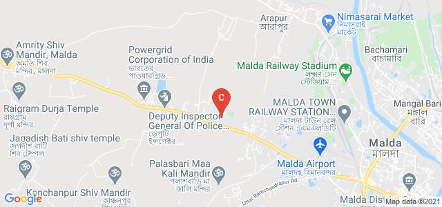 Malda Polytechnic, Daulatpur, West Bengal, India