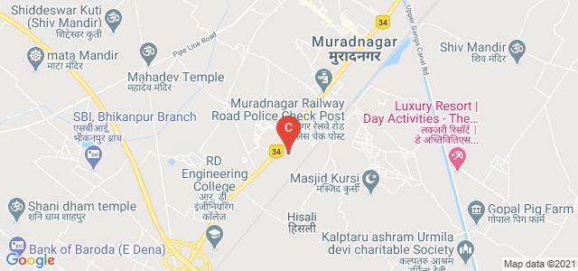 ITS Dental College Murad Nagar Hostel, NH 58, Ghaziabad, Uttar Pradesh, India