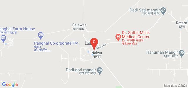 Major District Road 108, Nalwa, Haryana, India