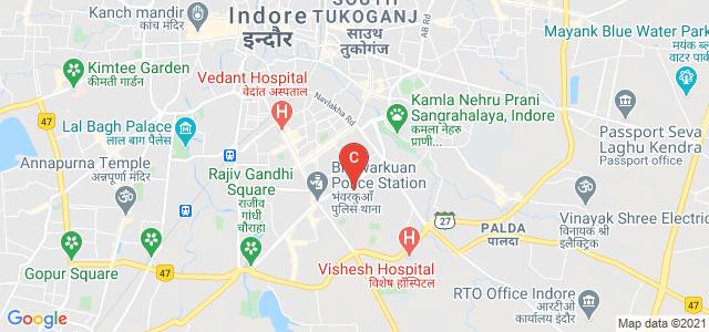 Govt. Nirbhay Singh Patel Science College, Janki Nagar, Indore, Madhya Pradesh, India