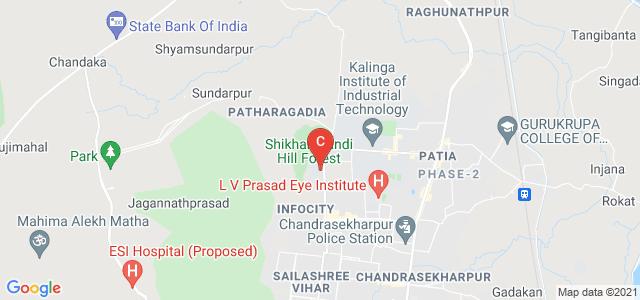 Silicon Institute of Technology, Chandaka Industrial Estate, Infocity, Chandrasekharpur, Bhubaneswar, Odisha, India