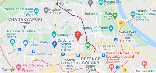 IILM Institute for Higher Education, Lodhi Road, Institutional Area, Lodi Colony, New Delhi, Delhi, India