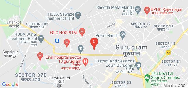 Drona College Of Education, Ravi Nagar, Sector 9, Gurgaon, Haryana, India