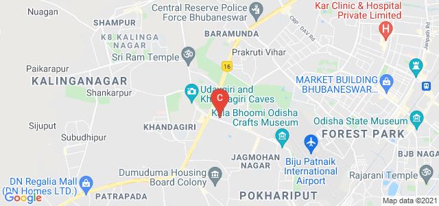 Siksha 'O' Anusandhan (Deemed to be University), Khandagiri Marg, Dharam Vihar, Jagamara, Bhubaneswar, Odisha, India