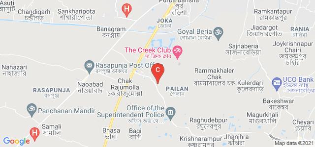 Pailan College of Management & Technology, Daulatpur, Pailan, Kolkata, West Bengal, India