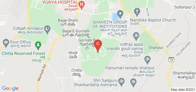 Lingaraj Appa Engineering College Bidar, Bidar, Karnataka, India