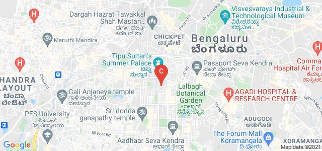 V.S Dental College, Parvathipuram, Vishweshwarapura, Basavanagudi, Bengaluru, Karnataka, India