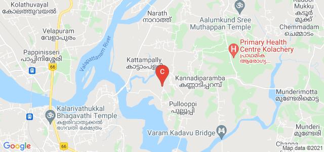 Koyili College Of Nursing, Kannur, Kerala, India