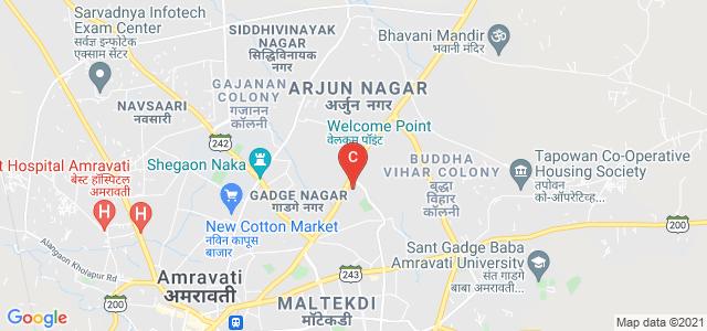 Shri Shivaji Agriculture College, Morshi Road, near welcome point, Kanta Nagar, Amravati, Maharashtra, India