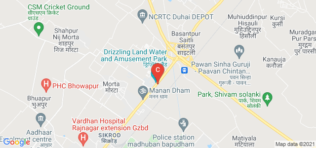 Institute Of Productivity & Management, INDIA, Delhi-Meerut Rd, Near Old I.T.I, Duhai, Ghaziabad, Uttar Pradesh, India