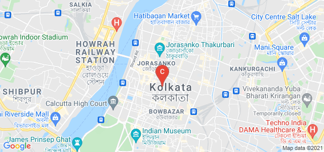 All India Institute of Hygiene and Public Health, Colootola Street, College Square, Kolkata, West Bengal, India