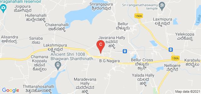 Adichunchanagiri college of nursing, B G Nagar, Karnataka, India