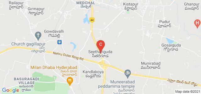 Dhruva College of Management, Hyderabad, Telangana, India