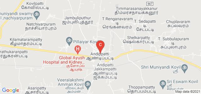 Annai Dora Nursing College, Rajathani, Andippatti, Theni, Tamil Nadu, India