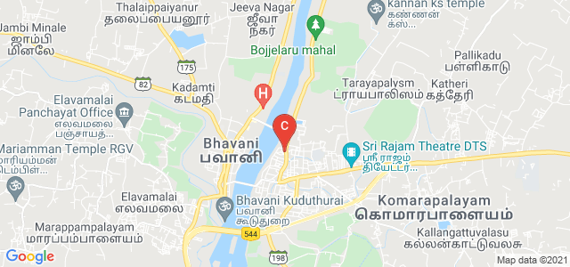 Annai JKK Sampoorani Ammal College of Nursing, Komarapalayam, Namakkal, Tamil Nadu, India