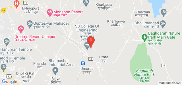 Mass College of Nursing, Udaipur, Rajasthan, India