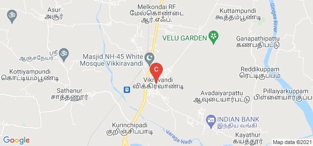 Vikravandi, Tamil Nadu, India