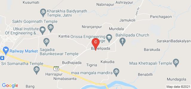 XIM University, Harirajpur, Odisha, India