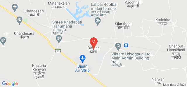 Mahakal Institute of Technology, Dewas Rd, Ujjain, Madhya Pradesh, India