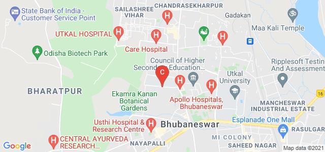 Xavier Institute of Management, Rail Vihar, Chandrasekharpur, Bhubaneswar, Odisha, India