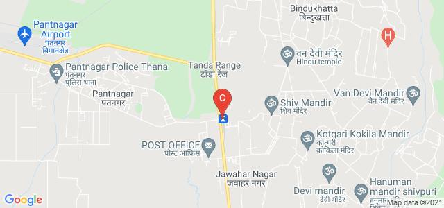 G.B. Pant University Of Agriculture And Technology, Pantnagar, Uttarakhand, India