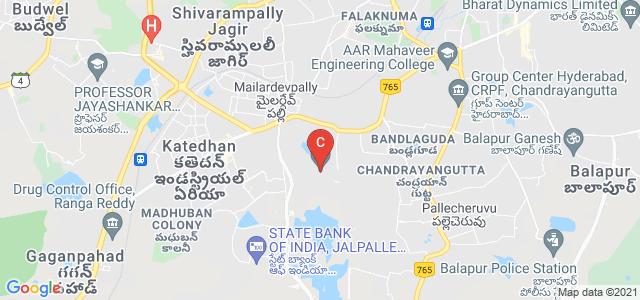 Mahaveer Institute of Science and Technology, Vyasa Puri, Chandrayangutta, Hyderabad, Telangana, India