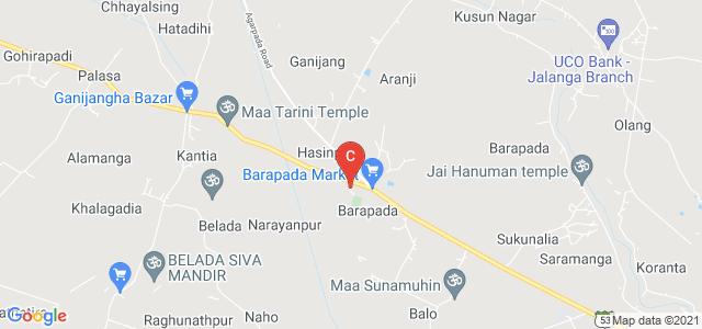 Bhadrak Institute of Engineering & Technology, Hasinpur, Bhadrak, Odisha, India