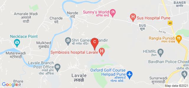 Symbiosis Medical College for Women (SMCW), Mulshi Road, Pune, Maharashtra, India