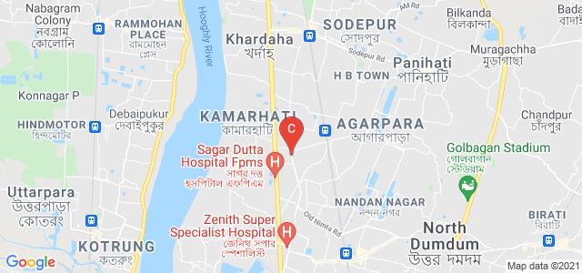 Narula Institute of Technology, Nilgunj Road, Jagarata Pally, Deshpriya Nagar, Agarpara, Kolkata, West Bengal, India