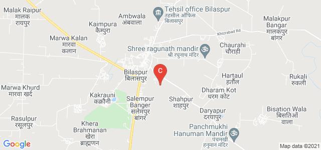GANPATI INSTITUTE OF TECHNOLOGY AND MANAGEMENT, Yamuna Nagar, Haryana, India
