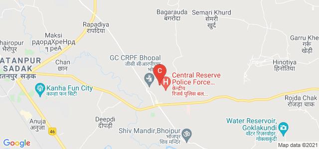 Bangrasia, Bhopal, Madhya Pradesh, India
