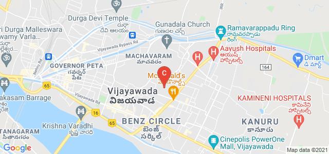 Andhra Loyola Institute of Engineering and Technology, ITI Road, Beside Ramesh Hospital, Jayaprakash Nagar, Vijayawada, Andhra Pradesh, India