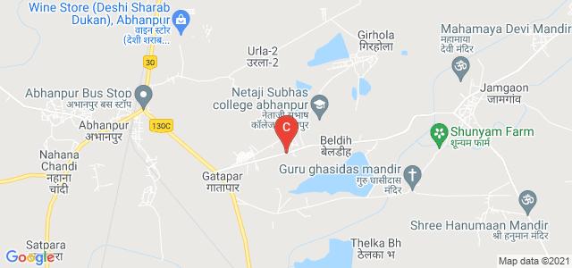 netaji subhas college, Belbhatha, Chhattisgarh, India